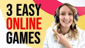 3 Online ESL Games