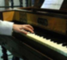 Bernardsville Piano Lessons