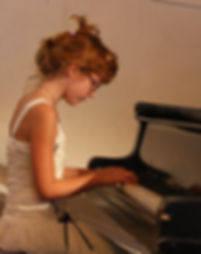 Piano Lesons Bernardsville