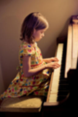 Piano Teacher Bernardsville