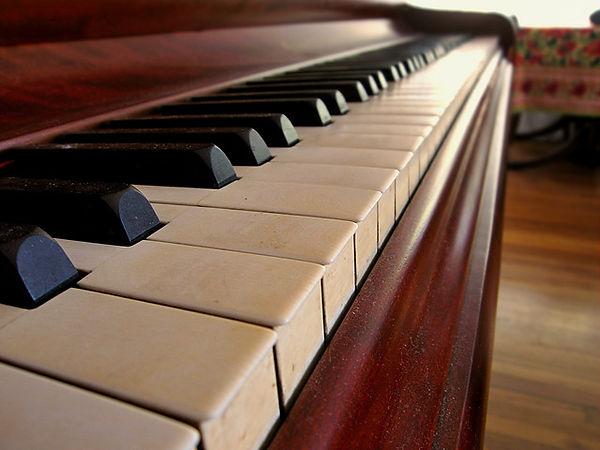 Bernardsville Piano Teacher