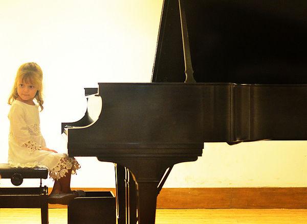 Piano Teacher Bedminster