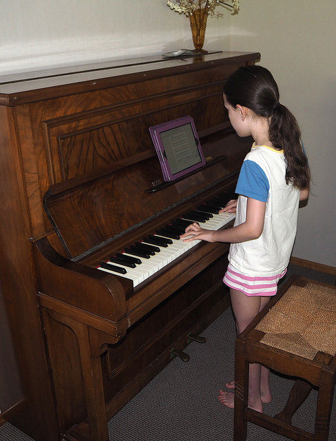 Piano Lessons Basking Ridge