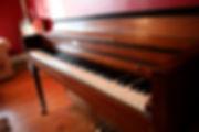 Basking Ridge Piano Lessons