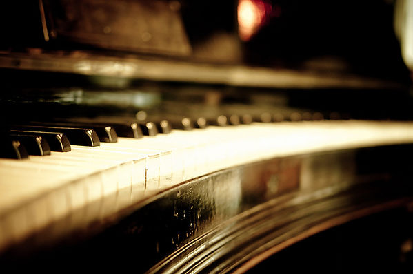 Bedminster Piano Lessons