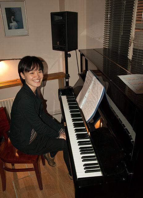 Piano Teacher Bernardsville