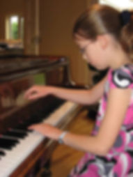 Bedmister Piano Teacher