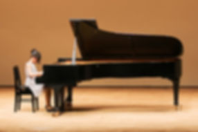 Piano Teacher Basking Ridge