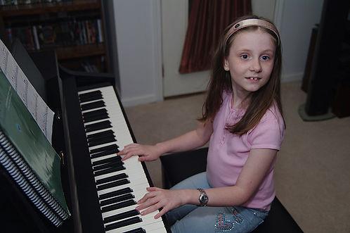 Piano Lessons Bernardsville