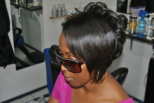 Coiffeur Vision Hair | Le Diamant | Martinique