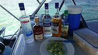 Captain Roro Martinique