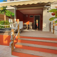 residence belle anse martinique