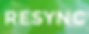 3 - RESYNC logo.png