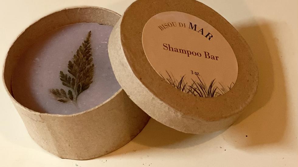 Eco Shampoo Bar