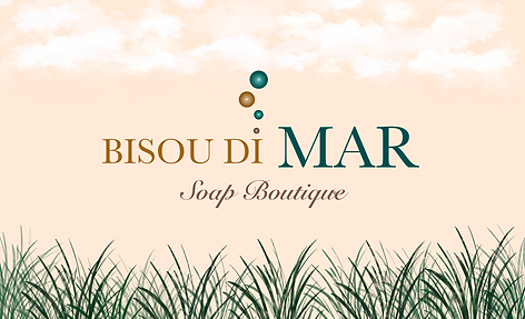 Bisou Di Mar Soap Boutique