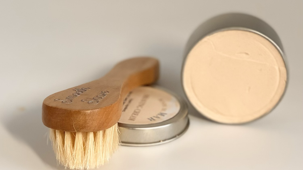 Artisan Shaving Cream