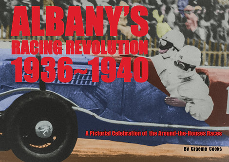Albany's Racing Revolution