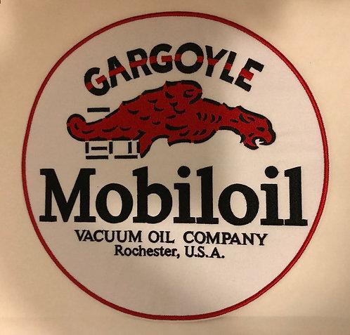 Embroidered Badges - Gargoyle