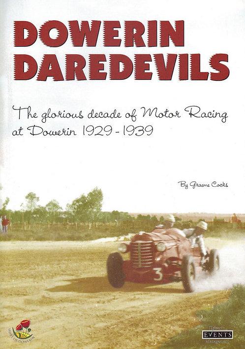 Dowerin Daredevils