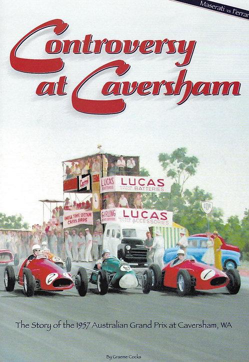Controversy at Caversham