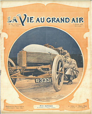 Napier la Vie cover copy.jpg