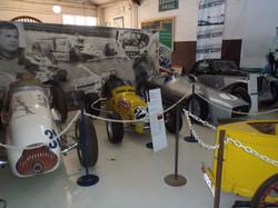 York Motor Museum Feb 2017 P2241474
