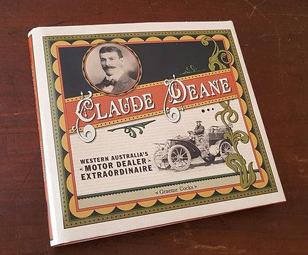 Claude Deane: Western Australia's Motor Dealer Extraordinaire