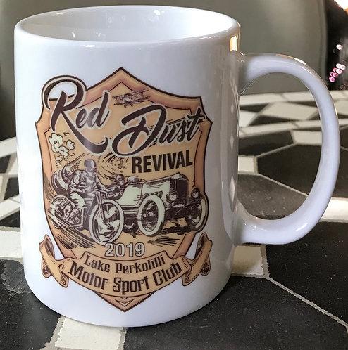 Coffee Mug - Regular