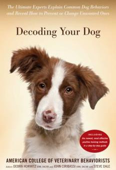 Improve Your Life by Better Understanding Your Canine and Feline Fur-Babies' Behavior!