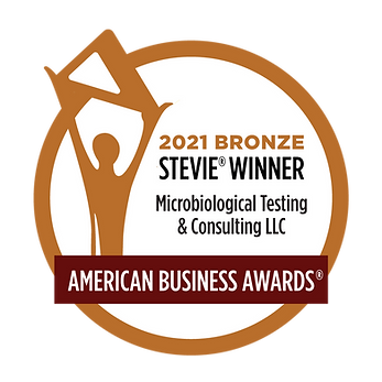 ABA Bronze Stevie Award
