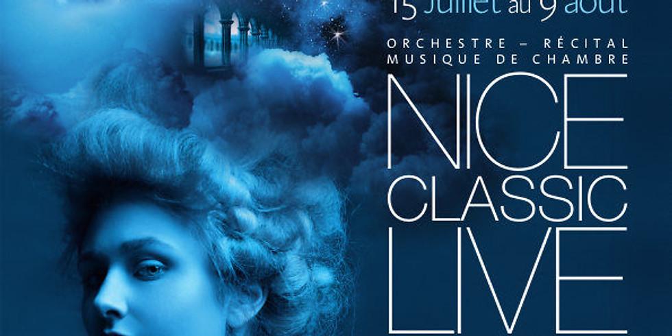 Nice Classic Live Festival 2021
