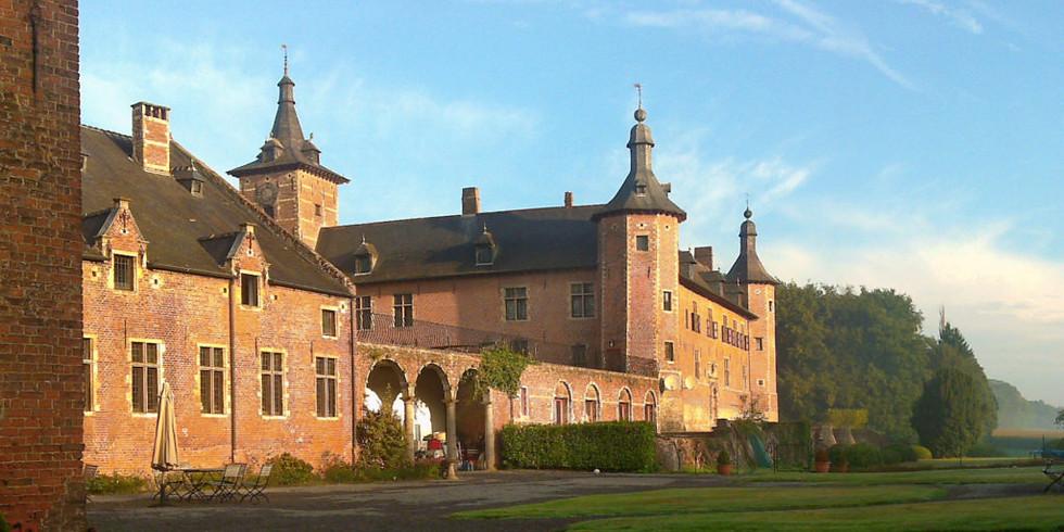 Soirées du Château de Rixensart