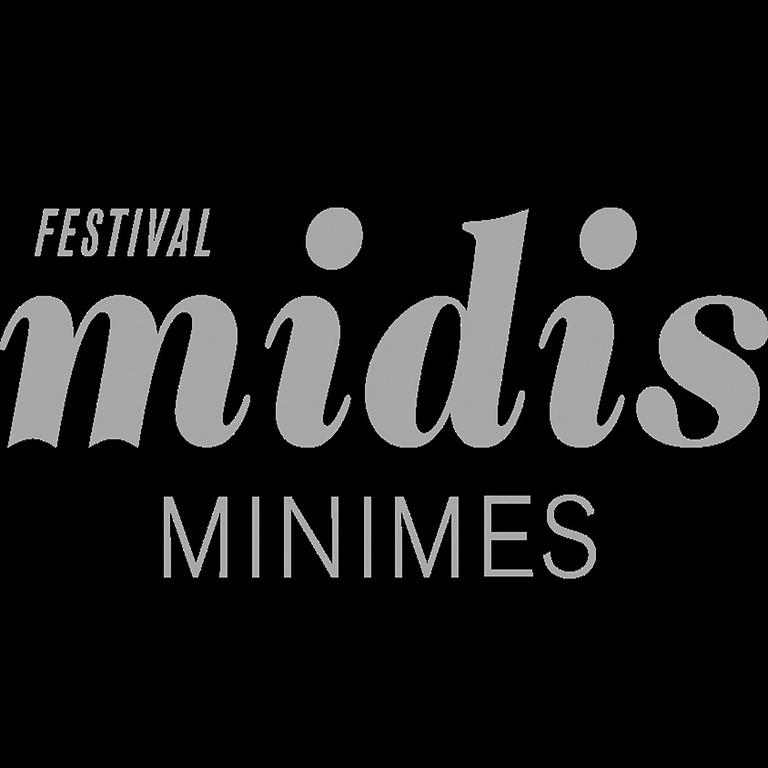 Festival de mediodía-minims