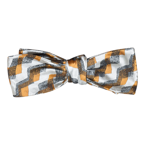 Wavy (Batwing) | Usatinsky Bow Ties