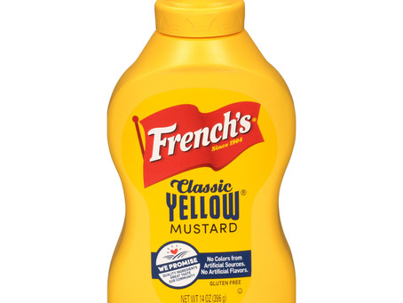 Keen as Mustard* | The Dreamweaver
