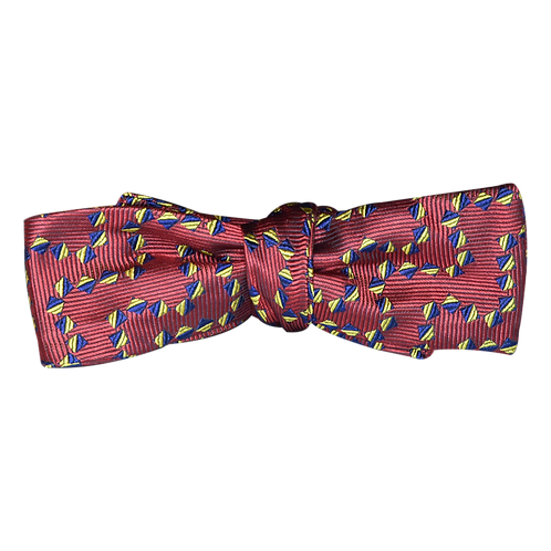 Captain Marryat (Batwing) | Usatinsky Bow Ties