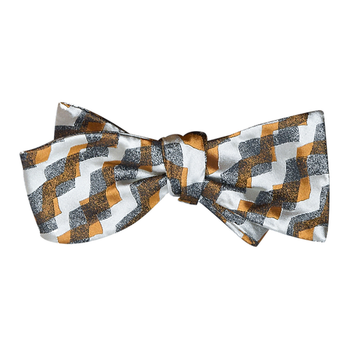 Wavy (Thistle Bow) | Usatinsky Bow Ties