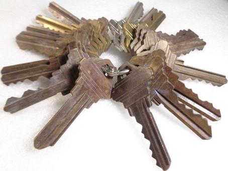 Bubmare: Keys | The Dreamweaver