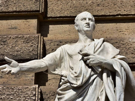 The Great Orator | The Dreamweaver