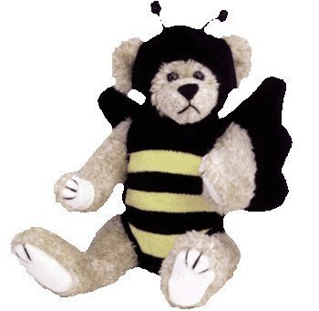 Bubmare: Boxer Shorts and Bumblebee Bears | The Dreamweaver