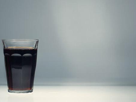 Cola | The Dreamweaver