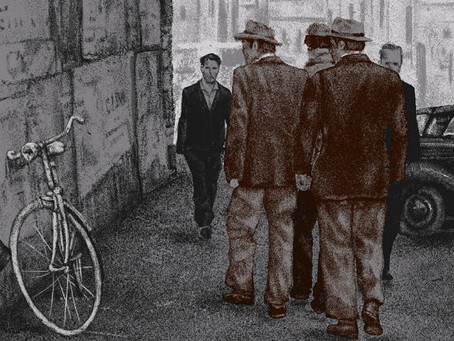 The Bicycle Thief | The Dreamweaver