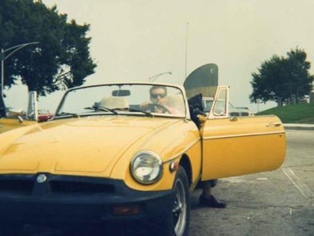 In Hot Pursuit | The Dreamweaver