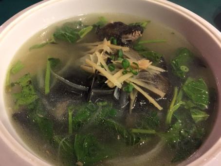 Strange Soup | The Dreamweaver