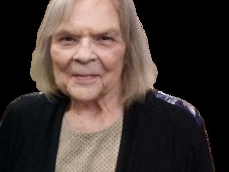 Aunt Marj   The Deamweaver