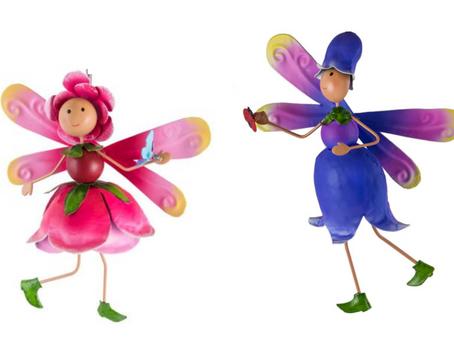 Buttercup Fairies | The Dreamweaver