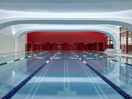 The Pool | The Dreamweaver