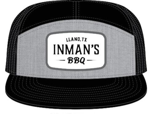 Flat bill Inman's Patch Richardson 168