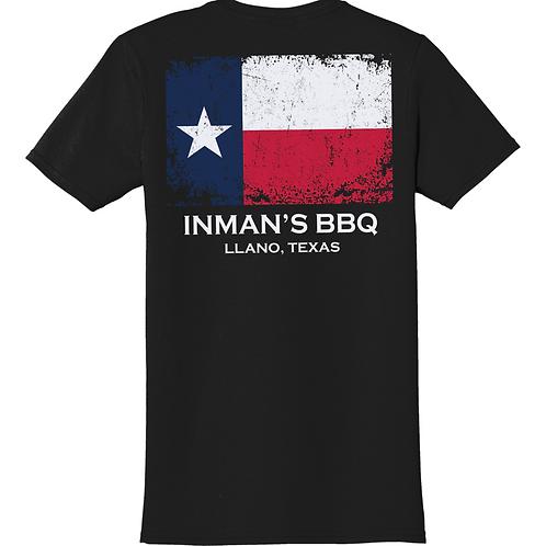 Inman's BBQ Shirt