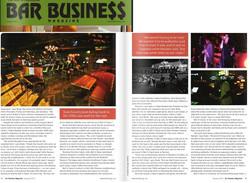 Bar Business Magazinejpg